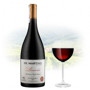 De Martino - Limávida Old Vine - Malbec | Chilean Red Wine