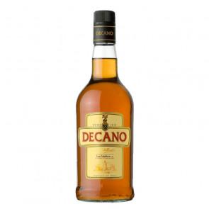 Decano - Solera 1L | Spanish Brandy
