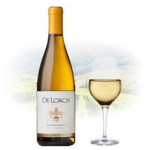 DeLoach Chardonnay 2016 | Philippines Manila Wine