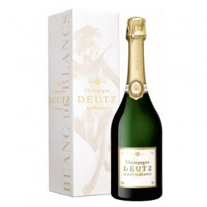Deutz - Blanc de Blancs | Champagne
