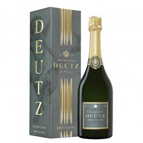 Champagne - Deutz Brut Classic | Philippines Wine