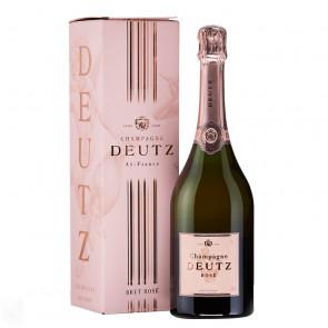 Champagne - Deutz Brut Rosé | Philippines Manila Wine