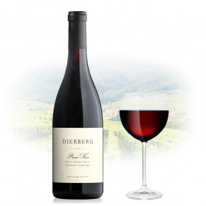 Dierberg - Pinot Noir | Californian Red Wine