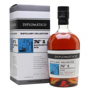 Diplomático Distillery Collection No.1 | Venezuelan Rum