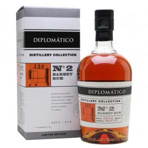 Diplomático Distillery Collection No.2 | Venezuelan Rum