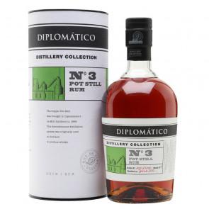 Diplomático Distillery Collection No.3 | Venezuelan Rum