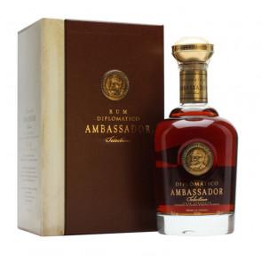 Diplomatico Ambassador Selection | Venezuelan Rum Philippines Manila