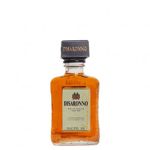 Disaronno Originale - 50ml Miniature | Italian Amaretto Liqueur