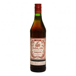 Dolin Vermouth Rouge | Philippines Manila Spirits