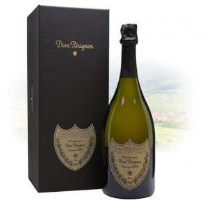 Dom Pérignon Vintage 2009 | Manila Wine Champagne