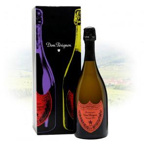 Dom Pérignon - Vintage 2002 - Andy Warhol Limited Edition