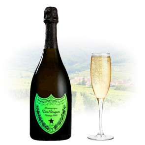 Dom Pérignon Vintage 2003 Luminous Collection | Manila Wine Champagne