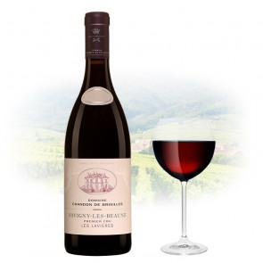Domaine Chandon de Briailles - Les Lavières - Savigny-lès-Beaune 1er Cru | French Red Wine