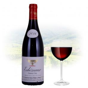 Domaine Gros Frère et Soeur - Échezeaux Grand Cru | French Red Wine