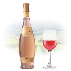 Domaines Ott Rosé - Côtes de Provence | Wine