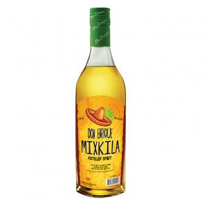 Don Enrique - Mixkila | Distilled Spirit