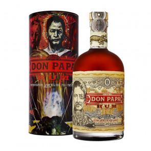 Don Papa Isio Limited Edition | Filipino Rum