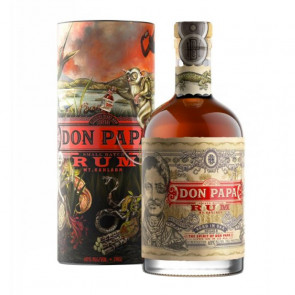 Don Papa Sugarlandia Limited Edition | Filipino Rum