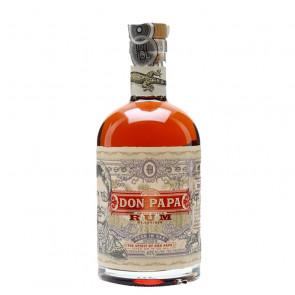 Don Papa - 7 Year Old Small Batch   Filipino Rum