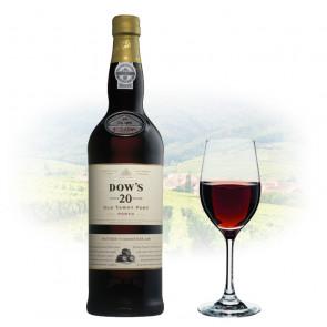 Dow's - 20 Year Old Tawny Port | Port Wine
