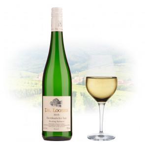 Dr. Loosen - Bernkasteler Lay Riesling Kabinett | German White Wine