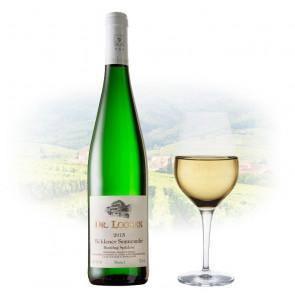 Dr. Loosen - Wehlener Sonnenuhr Spätlese Riesling | German White Wine