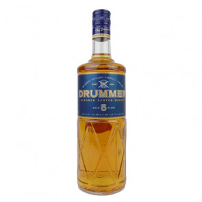 Drummer - 5 Years Old | Blended Scotch Whisky