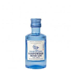 Drumshanbo - Gunpowder 50ml Miniature | Irish Gin