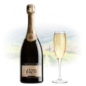 Duval-Leroy - Brut Blanc de Blancs Grand Cru   Champagne