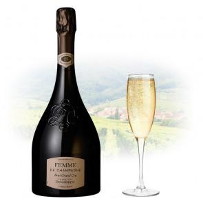 Duval-Leroy - Femme de Champagne Brut Grand Cru   Champagne