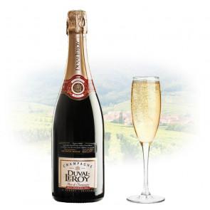 Duval Leroy Fleur de Champagne Brut Premier Cru | Philippines Manila Wine