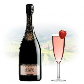 Duval Leroy Rose Prestige Premier Cru | Philippines Manila Wine