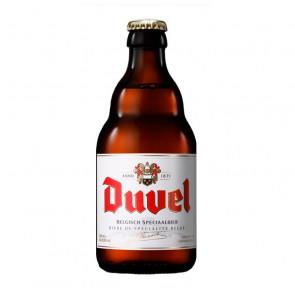 Duvel Golden Ale - 330ml (Bottle) | Belgium Beer