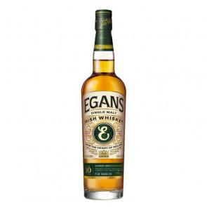 Egan's 10 Year Old | Single Malt Irish Whiskey