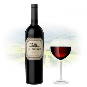 El Enemigo - Malbec | Argentinian Red Wine