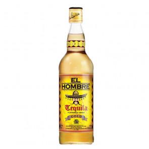 El Hombre - Gold - 700ml | Philippine Tequila