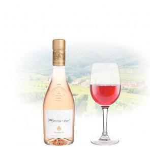 Chateau d'Esclans - Whispering Angel - Côtes de Provence Rosé - Half-Bottle 375ml | French Pink Wine