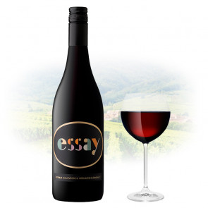 Essay - Syrah | South African Red Wine