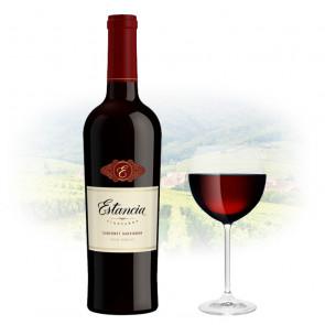 Estancia - Cabernet Sauvignon   Californian Red Wine