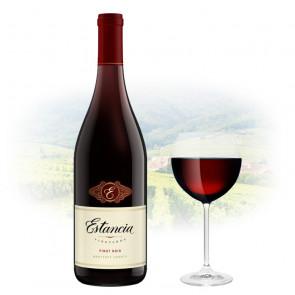Estancia - Pinot Noir   Californian Red Wine