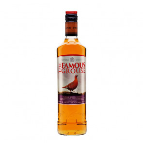 The Famous Grouse | Philippines Manila Whisky