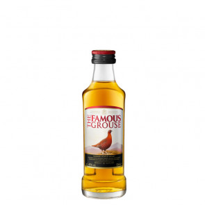 The Famous Grouse 50mll | Blended Scotch Whisky