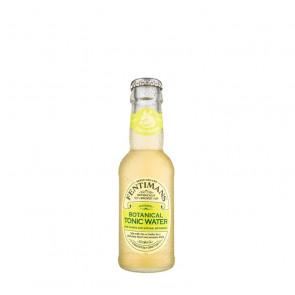 Fentimans Connoisseur Tonic - 125ml (Bottle) | Mixer