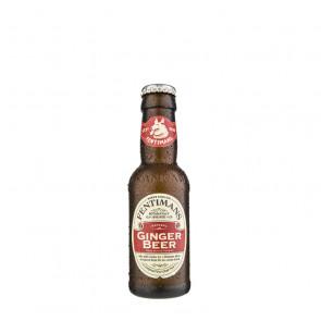 Fentimans Ginger Beer - 125ml (Bottle) | Ginger Beer