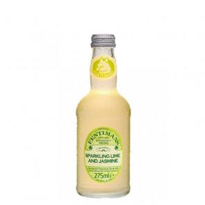Fentimans Sparkling Lime & Jasmine 275ml (Bottle)   Mixer