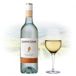 Ferngrove Leaping Lizard - Sauvignon Blanc | Australian White Wine