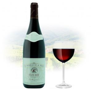 Pierre Ferraud & Fils - Fleurie 'Le Reposoir'   French Red Wine
