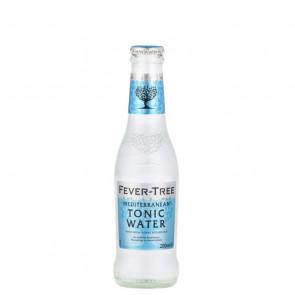 Fever Tree 200ml | Mediterranean Tonic Water