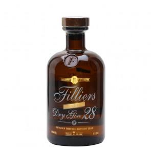 Filliers Classic Dry gin 28 | Belgium Gin