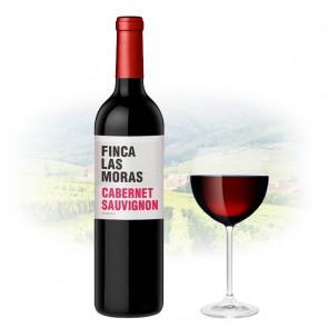 Finca - Las Moras - Cabernet Sauvignon | Argentinian Red Wine